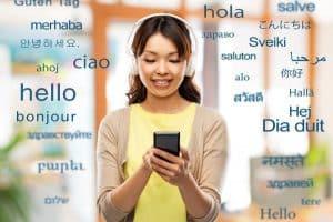 מתרגם מומחה לכל פתרונות התרגום